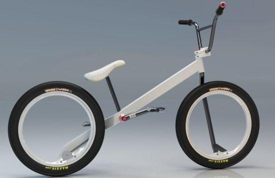 concepto de bicicleta bmx 1 BMX Usted no ha visto antes!