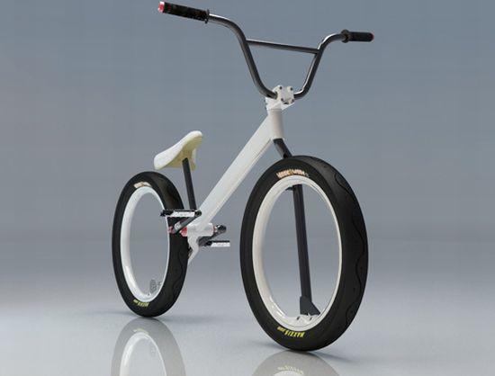 concepto de bicicleta bmx 3 BMX Usted no ha visto antes!